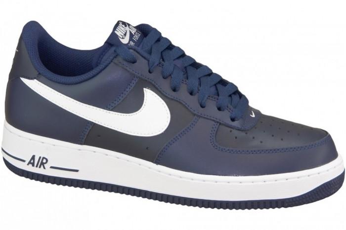Incaltaminte sneakers Nike Air Force 1' 07 488298-436 pentru Barbati