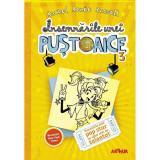 Carte Editura Arthur, Insemnarile unei pustoaice 3. Povestirile unui pop star, Rachel Renee Russell, ART