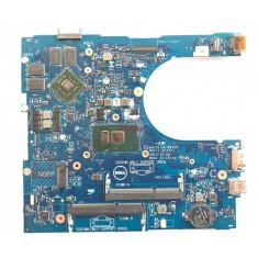 Placa de baza Dell 5559 i5-6200u