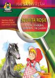 Scufita Rosie - Citim Invatam Coloram Ne Jucam! |