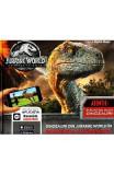 Jurassic World. Un regat in ruina, Caroline Rowlands