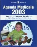 AS - AGENDA MEDICALA 2003