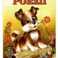 POEZII - ELENA FARAGO
