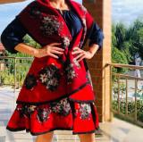 Cumpara ieftin Costum din lana Anisoara