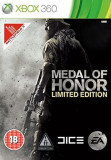 Joc XBOX 360 Medal of Honor - Limited Edition