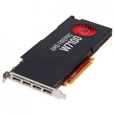 Placa Video Second Hand AMD FirePro W7100, 8GB GDDR5 256bit