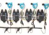 Set 4 Avertizori-Senzori TLI 01 cu 4 Swingere MK2 Ilumminated