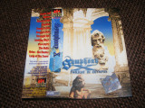 Symphony X ‎- Twilight In Olympus (MC - Rocris Disc - VG)