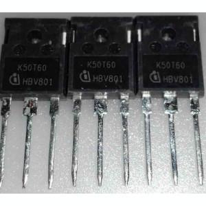 K50T60 IKW50N60T