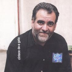 CD Folk: Alexandru Andries - Cantece de-a gata ( 2002, original , stare f.buna)