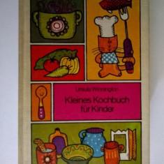 Ursula Winnington - Kleines Kochbuch fur Kinder