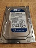 Hard disk 3.5 PC 250Gb SATA II Western Digital Blue WD2500AAJS 7200 rot 8Mb, 200-499 GB, SATA2