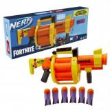 Blaster Nerf Fortnite GL lansatorul de rachete, Hasbro