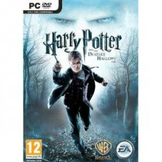 Harry Potter and The Deathly Hallows Part 1 PC