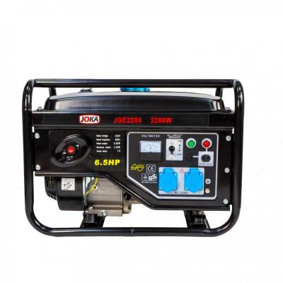 Generator curent electric 2.2 KW Joka foto