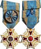 Ordinul - Coroana Romaniei
