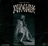 Phoenix – Mugur de Fluier 1974 (LP - Electrecord - VG)
