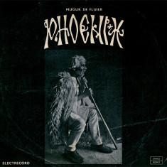 Phoenix - Mugur de fluier (LP - Romania - VG)