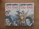 Cumpara ieftin JAMES CLAVELL-TAI-PAN VOL I SI II-R1B