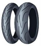 Motorcycle Tyres Michelin Pilot Power ( 190/55 ZR17 TL (75W) Roata spate, M/C )