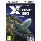 X-Plane 10 Global - 64 Bit PC