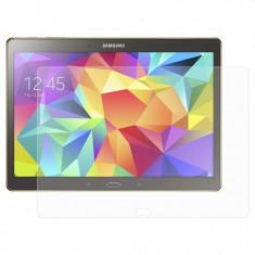 Folie protectie transparenta Case friendly 4smarts Second Glass Samsung Galaxy Tab A 10.5 inch