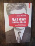 Fake news in Epoca de Aur. Amintiri si povestiri cu cenzura  - Ioan T. Morar