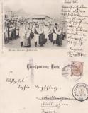 Dornesti (Bucovina ,Suceava )- clasica, editura Leon Konig ,rara