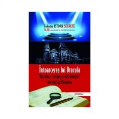 Intoarcerea lui Dracula | Dan-Silviu Boerescu