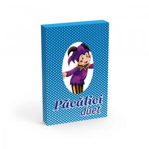 Carti de joc Pacalici duet
