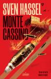 Monte Cassino   Sven Hassel, Nemira