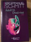 ADOLF H. DOUA VIETI-ERIC-EMMANUEL SCHMITT
