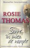 Soare in miez de noapte/Rosie Thomas, miron