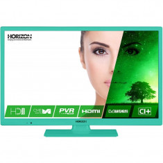 Televizor Horizon LED 24 HL7123H 61cm HD Ready Turquoise