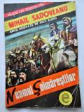 Benzi desenate, Romania: Colectia Stadion - Neamul Soimarestilor