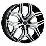 Jante MERCEDES GLA 8.5J x 20 Inch 5X112 et29 - Mak Stardom Black Mirror - pret / buc