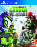 Plants vs. Zombies Garden Warfare PS4, Arcade, 12+