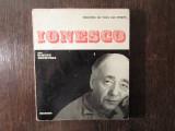 EUGENE IONESCO par SIMONE BENMUSSA , 1966