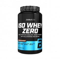 Biotech USA Casein Zero, 908 g