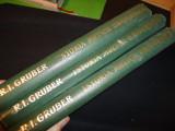 ISTORIA MUZICII UNIVERSALE-3 VOL-R. J. GRUBER-VOL1=421 PG-VOL2=428 PG-VOL3=509PG