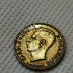 20 lei 1930 carol semn monetarie