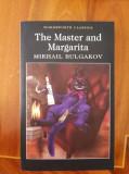 Mikhail Bulgakov, THE MASTER AND  MARGARITA