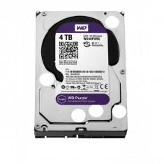 HDD Western Digital Surveillance Purple intern 4TB WD40PURX