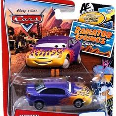 Jucarie Disney Pixar Cars Marilyn Radiator Springs