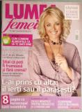 Revista Lumea femeii - nr. 22 din 31 octombrie 2007