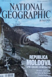 National Geographic - Decembrie 2007