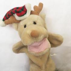 Marioneta teatru de papusi ren, papusa de mana