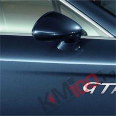 Stickere laterale CHROME - GTA (set 2 buc.)