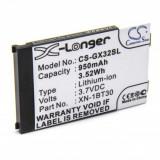 Acumulator pentru sharp gx15/gx25/gx30/gx30i, ,