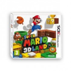 Super Mario 3D Land N3DS
